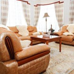Отель Вязовая Роща 4* Номер Делюкс фото 8