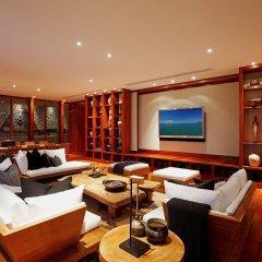 Отель Amanpuri Resort развлечения