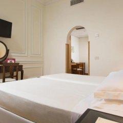 Hotel Quirinale 4* Компактный номер с различными типами кроватей фото 2