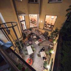 Hotel Rathaus - Wein & Design питание