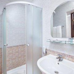 Парк Отель Звенигород ванная