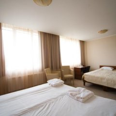 Kharkov Kohl Hotel комната для гостей фото 8