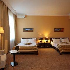 BEST WESTERN Sevastopol Hotel 3* Улучшенный номер разные типы кроватей