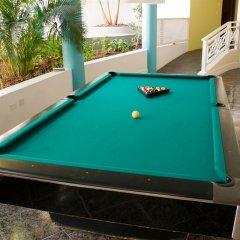 Отель Deja Resort - All Inclusive Ямайка, Монтего-Бей - отзывы, цены и фото номеров - забронировать отель Deja Resort - All Inclusive онлайн спортивное сооружение