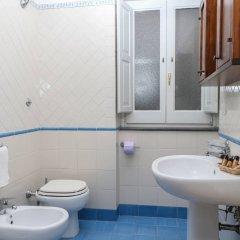 Отель Maria Annex Италия, Амальфи - отзывы, цены и фото номеров - забронировать отель Maria Annex онлайн ванная