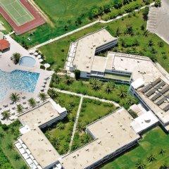 Отель Leonardo Kolymbia Resort Колимпиа спортивное сооружение