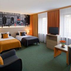 Отель Mdm City Centre Варшава комната для гостей фото 8