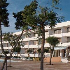 Отель Aparthotel Flats Friends Tropicana вид на фасад фото 2