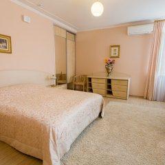 Гостиница Олимпия в Саранске 9 отзывов об отеле, цены и фото номеров - забронировать гостиницу Олимпия онлайн Саранск комната для гостей фото 2