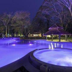 Casa Conde Beach Front Hotel - All Inclusive бассейн фото 3