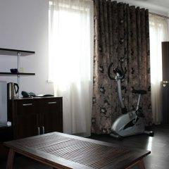 Отель Норд Поинт Мурманск в номере