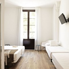 Отель Som Nit Born спа фото 3