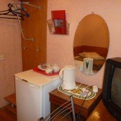 Гостиница Пелысь удобства в номере