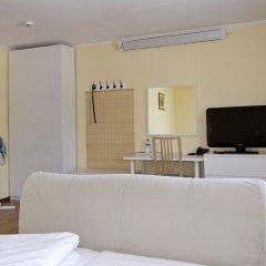 Гостиница Gasthaus Deutsches-Eck Moskau комната для гостей фото 2