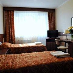 Апартаменты Орехово Лайф Улучшенный номер с разными типами кроватей фото 2