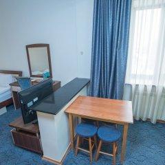 Отель Алма Алматы удобства в номере фото 2