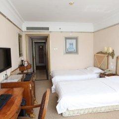 Отель Chongqing Hotel Китай, Пекин - отзывы, цены и фото номеров - забронировать отель Chongqing Hotel онлайн комната для гостей фото 14