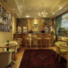 Отель Best Western Esperia Palace интерьер отеля фото 2