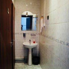 Хостел Travel Inn Выставочная Номер с общей ванной комнатой с различными типами кроватей (общая ванная комната) фото 6