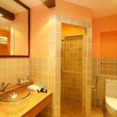 Отель The Pe La Resort 4* Стандартный номер