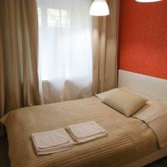 Апартаменты Берлога на Советской Студия с различными типами кроватей фото 2