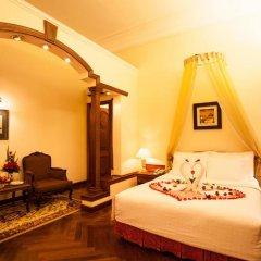 Hotel Majestic Saigon 4* Номер Делюкс с различными типами кроватей