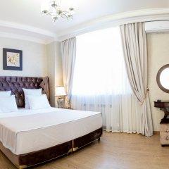 Мини-Отель Palazzo Люкс с двуспальной кроватью фото 6