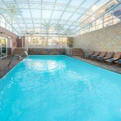 Отель SH Ifach бассейн