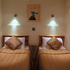 Harlingford Hotel комната для гостей фото 4