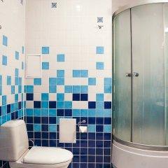 Гостиница Степная Пальмира в Оренбурге отзывы, цены и фото номеров - забронировать гостиницу Степная Пальмира онлайн Оренбург ванная фото 3