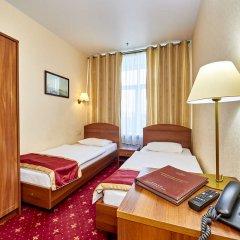 Гостиница Россия 3* Стандартный номер с различными типами кроватей фото 7