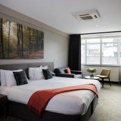 Отель Arbor City 4* Улучшенный номер с различными типами кроватей