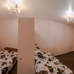 Гостиница Алиса в стране чудес комната для гостей