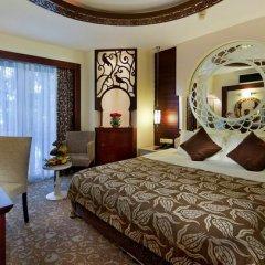 Euphoria Hotel Tekirova 5* Вилла Премиум с различными типами кроватей