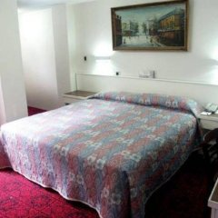 Prim Hotel Мехико комната для гостей
