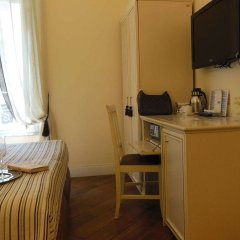 Отель Locanda Colosseo Рим удобства в номере фото 2