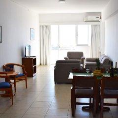 Sun Hall Beach Hotel Apts. in Larnaca, Cyprus from 70$, photos, reviews - zenhotels.com guestroom photo 10