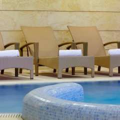 Отель Grupotel Santa Eulària & Spa - Adults Only бассейн фото 6