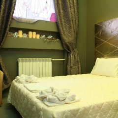 Гостиница Рандеву спа фото 2