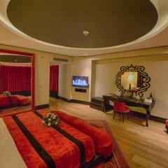 Selectum Luxury Resort Belek 5* Номер Делюкс с различными типами кроватей фото 3