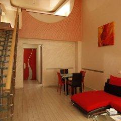 Aquatek Hotel интерьер отеля фото 2