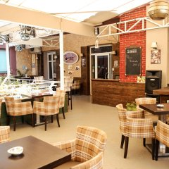 Отель Eagle Hotel Албания, Тирана - отзывы, цены и фото номеров - забронировать отель Eagle Hotel онлайн питание фото 2