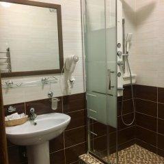 Отель Прага Краснодар ванная