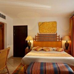 Отель Mercure Luxor Karnak комната для гостей фото 2
