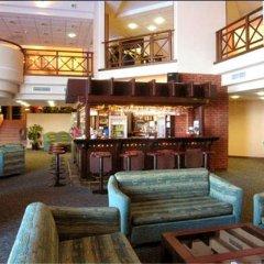 Гостиница Комплекс отдыха Завидово гостиничный бар фото 2