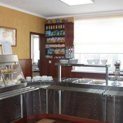 Гостиница Изумруд Север питание фото 2