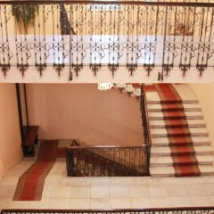 Tsentralnaya Hotel интерьер отеля фото 2