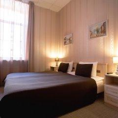 Отель Меблированные комнаты Комфорт Сити Стандартный номер фото 6