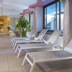 Отель Terminal Palace & Spa Римини спа фото 4
