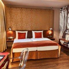 Hotel Vier Jahreszeiten Kempinski München 5* Номер Делюкс с различными типами кроватей